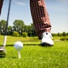 Round of Golf for Two