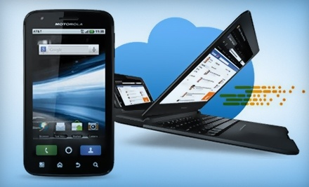 $50 Groupon to Mobile Communications of Florida - Mobile Communications of Florida in Winter Haven
