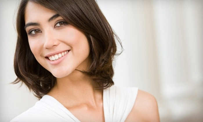 Juban Dental Care - Mid City South: $59 for Exam, X-rays, and Teeth Cleaning at Juban Dental Care ($245 Value)