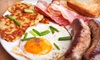 $9 for Homestyle Fare at Duffy's Restaurant in Broken Arrow