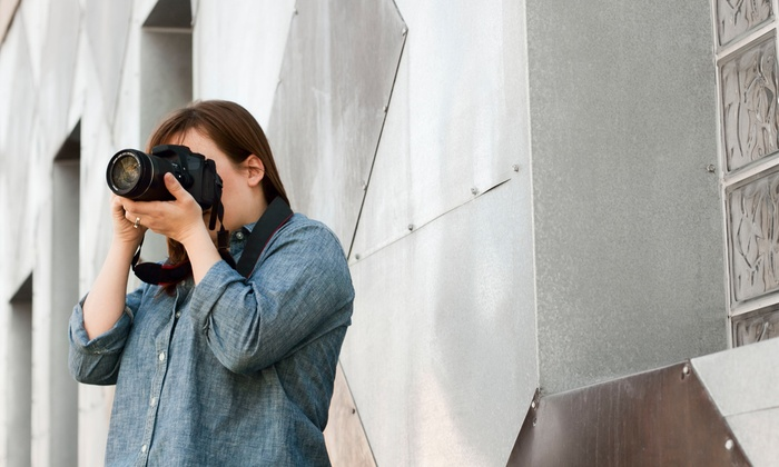 Desired Focus Photography - Gahanna: Three-Hour or Five-Session Photography Course from Desired Focus Photography (Up to 61% Off)