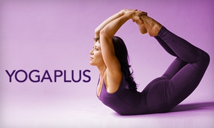 Stratusphere Yoga - Vaughan: $45 for One Month Unlimited Drop-In Classes at Stratusphere Yoga