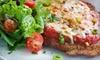 La Posata Ristorante - Marlton: Upscale Italian Dinner or Lunch at La Posata Ristorante in Marlton