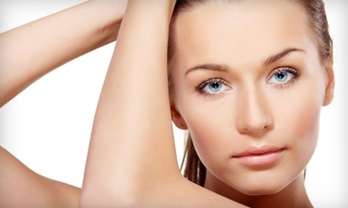 Visage Medical Spa - Champions Center: One, Three, or Five Chemical Peels at Visage Medical Spa (Up to 64% Off)