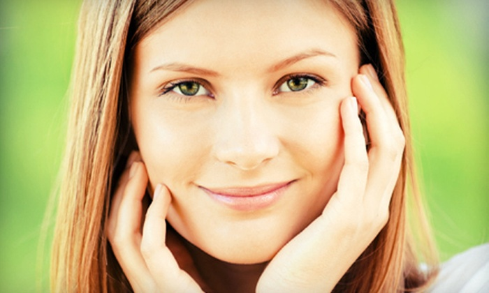 The Face Place - Altamonte Springs: Two, Four, or Six Microdermabrasions with LED Treatments at The Face Place in Altamonte Springs (Up to 67% Off)