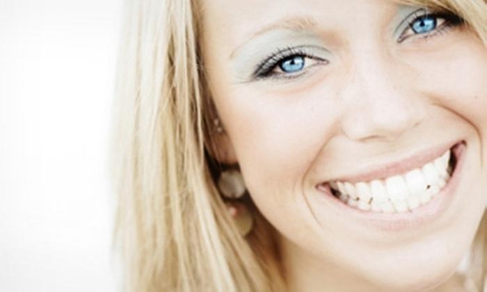Merry Dental Care Center - Eden Prairie: $169 for Teeth Whitening at Merry Dental Care Center in Eden Prairie ($470 Value)