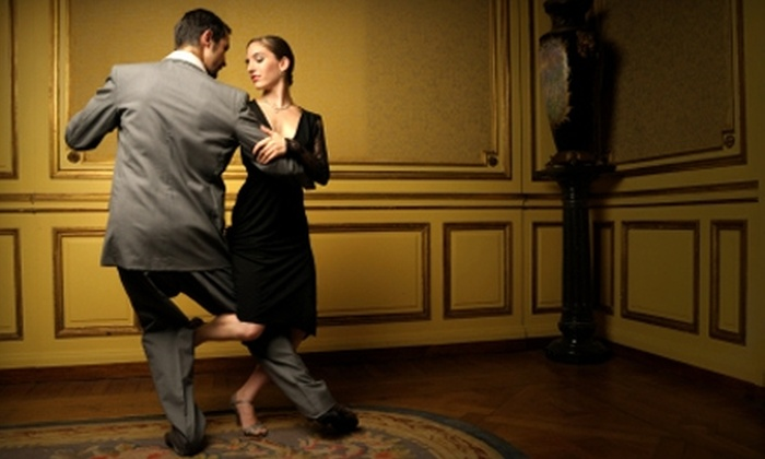 Bradenton Dance Center - Bradenton: $49 for Three Private Lessons at Bradenton Dance Center
