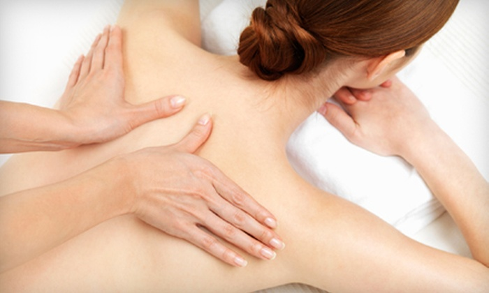 Body & Soul Massage Therapy - Long Beach: Swedish, Deep-Tissue, or Couples Massage at Body & Soul Massage Therapy in Long Beach