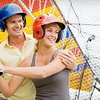 54% Off Batting-Cage Package in Springfield