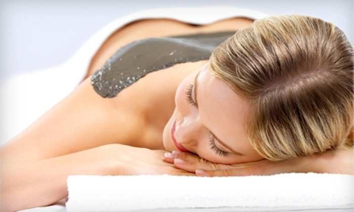 Five Element Wellness Center - Tamarac: $75 for a Mineral Body Wrap and Foot Detox Session at Five Element Wellness Center ($170 Value)