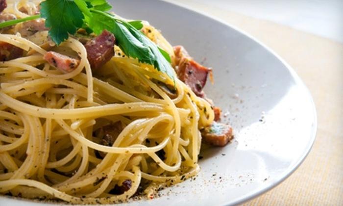 Venice Italian & Steakhouse - Dyer: $25 for $50 Worth of Upscale Fare at Venice Italian & Steakhouse in Dyer