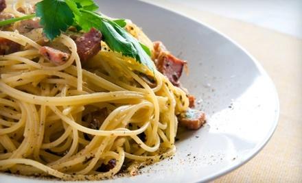 $50 Groupon to Venice Italian Steakhouse - Venice Italian & Steakhouse in Dyer