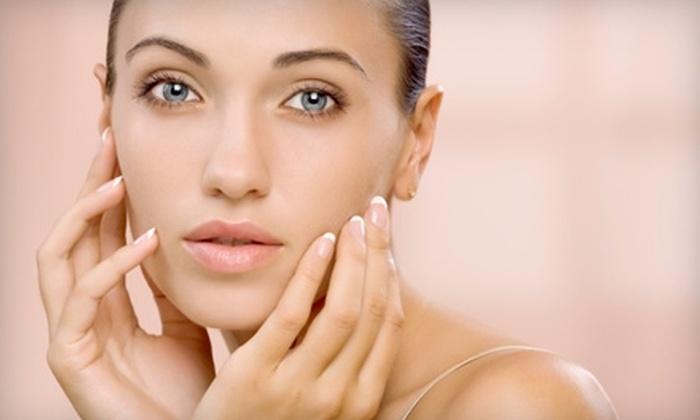 Skin Sanctuary - Albuquerque: $37 for a Microcurrent Facial at Skin Sanctuary in Los Ranchos ($75 Value)