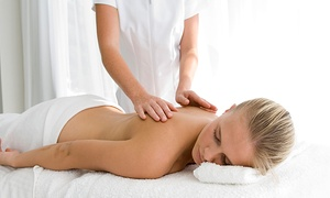 1844 Détente.com: C$39 for a 60-minute Massage of your Choice and Privilege Card at 1844 détente.com (Up to C$95 Value)