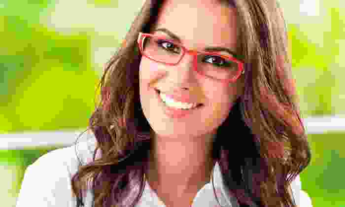 Eyes R Us - Smyrna: $52 for an Eye Exam and $225 Toward a Complete Pair of Eyeglasses at Eyes R Us ($310 Value)