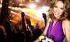 Nite Tours International - SoMa: $19 for a Martini and Wine Crawl from Nite Tours