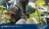 Tank's Paintball - Houston: $8 for an Hour of Play, Equipment, Unlimited Air, and 200 Paintballs at Tank's Paintball in Katy ($16 Value)