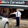 56% Off at Mike's Carwash