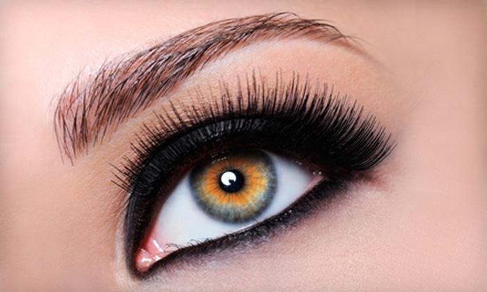 Spa Zeeba - New Orleans: Eyebrow Threading, Microdermabrasion, or Facial at Spa Zeeba
