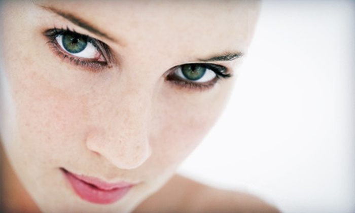 Beauty and Balance - Peninsula Corporate Center: One or Three Eye Dew Love Treatments at Beauty and Balance (Up to 61% Off)