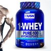 USN Nutrition 1-Whey Protein (1.6lb or 3lb)