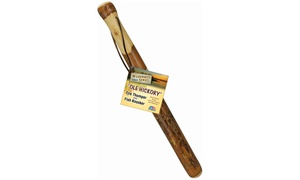 Old Hickory Wooden Self Defense Tire Thumper