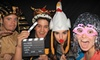 Picture Cubby - Tampa Bay Area: $349 for a Four-Hour Photo-Booth Rental from Picture Cubby ($795 Value)