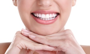 Elite Dental Care: $39 for a New-Patient Dental Exam, Cleaning, and Bitewing X-rays at Elite Dental Care ($300 Value)