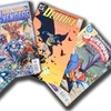 Up to 55% Off a Comic-Book Collection