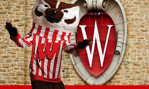 Wisconsin Alumni Association: Annual Single or Joint Membership to the Wisconsin Alumni Association (42% Off)