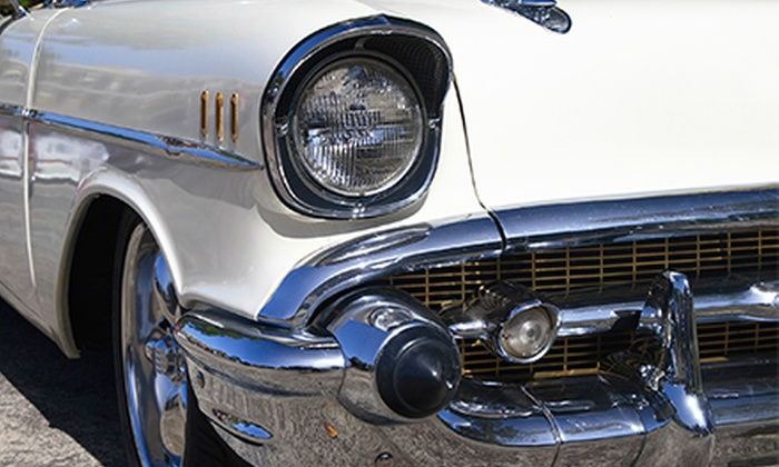 Pro Auto Detailing - North Andover: $99 for $180 Worth of Services at Pro Auto Detailing