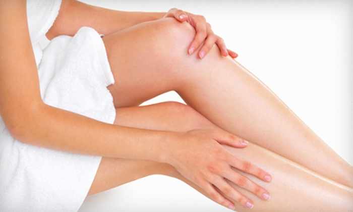 Beverly Cosmetic Surgery Institute - The Courtyarad: One, Two, or Three Noninvasive Spider-Vein Treatments at Beverly Cosmetic Surgery Institute (Up to 78% Off)