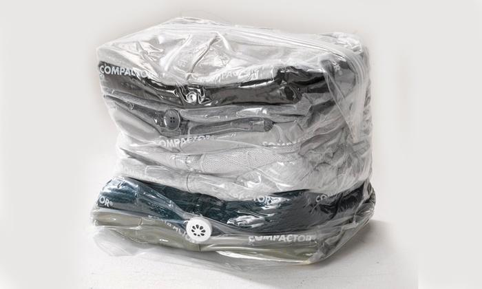 Vacuum Sealed Storage Bags ... & Vacuum Sealed Storage Bags   Groupon Goods