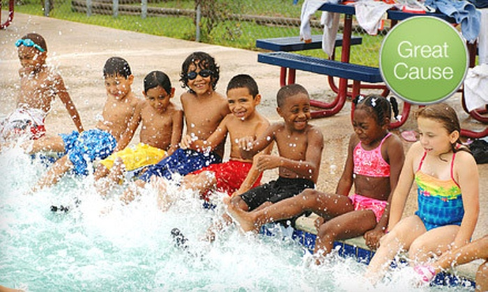 YMCA of Greater Cincinnati - Betts-longworth,Riverfront: If 60 People Donate $10, Then YMCA of Greater Cincinnati Can Sponsor a Month of Y Camp for One Local Youth