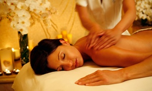 Massage By Brenda LMT: Up to 51% Off Therapeutic Massages at Massage By Brenda LMT