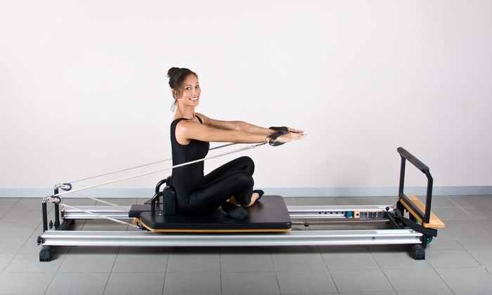 Polestar Pilates Center - Polestar Pilates Center: Intro Pilates Class with 4 or 9 Level-One Classes at Polestar Physical Therapy & Pilates Center (Up to 73% Off)