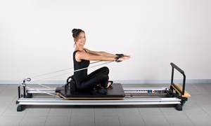 Polestar Pilates Center: Intro Pilates Class with 4 or 9 Level-One Classes at Polestar Physical Therapy & Pilates Center (Up to 73% Off)