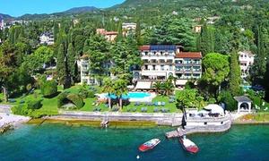 Soggiorno 4* sul Lago di Garda
