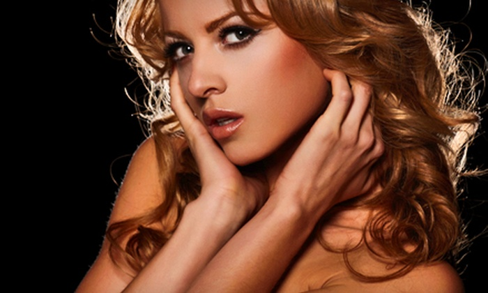 Tantrum Tans - Multiple Locations: $20 for an Airbrush Tan with Exfoliating Spray at Tantrum Tans ($49 Value)