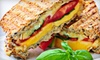 Artisan Bakeworks and Cafe - Baer: $5 for $10 Worth of Sandwiches, Paninis, Salads, and Soups at Artisan Bakeworks and Cafe in Carson City