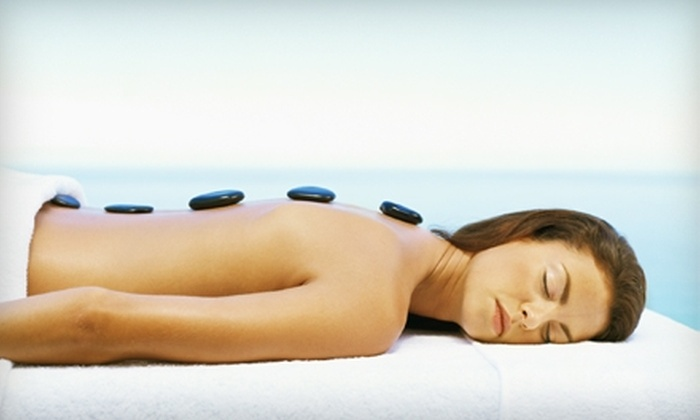 Heavenly Spa - North Reading: Spa Services at Heavenly Spa in North Reading. Two Options Available.