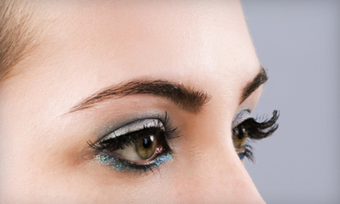 Beautiful Soul - Multiple Locations: $89 for a Full Set of Faux-Mink Eyelash Extensions, Conditioner, and Sealant at Beautiful Soul ($320 Value)
