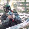 58% Off at The Badlandz Paintball Field in Crete