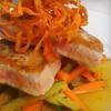 Oceana Bistro Cafe - CLOSED - Sand Section: $25 Worth of Gastro-Pub Cuisine