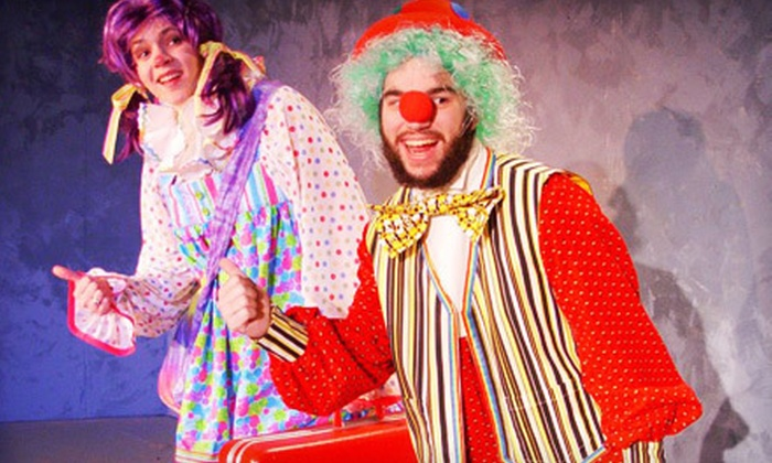 $10 for Theater Outing at Carpenter Square Theatre (Up to $21 Value). 10 Shows Available.