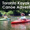 Half Off from Toronto Kayak Adventures