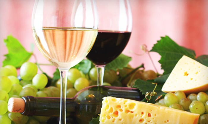 The Cellar Door - Downers Grove: $12 for a Wine Tasting at The Cellar Door in Downers Grove ($25 Value). Four Dates Available.