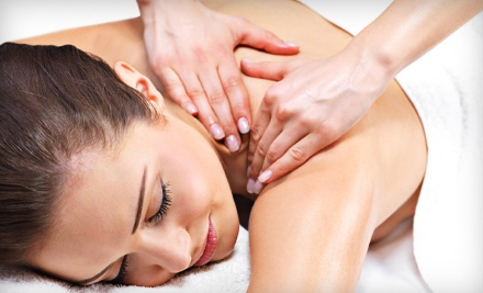 One 60-Minute Massage (an $80 value) - Central Florida Massage Clinics in Winter Park