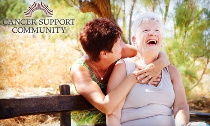 Cancer Support Community Greater Miami: Donate $10 or $25 Matched by an Anonymous Donor to the Cancer Support Community Greater Miami