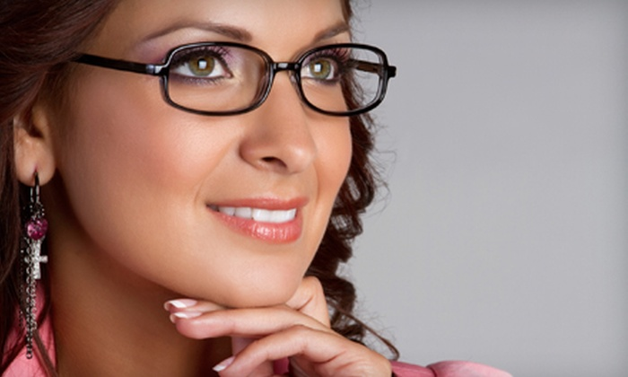 Lifetime Eyecare Associates - Multiple Locations: $50 for $200 Worth of Prescription Eyewear at Lifetime Eyecare Associates in The Woodlands